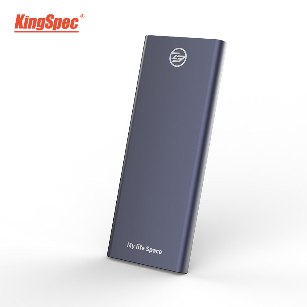 KingSpec Hard Drive <span class=keywords><strong>Eksternal</strong></span> Z3 Plus, Solid State Drive Ssd Portabel 240Gb