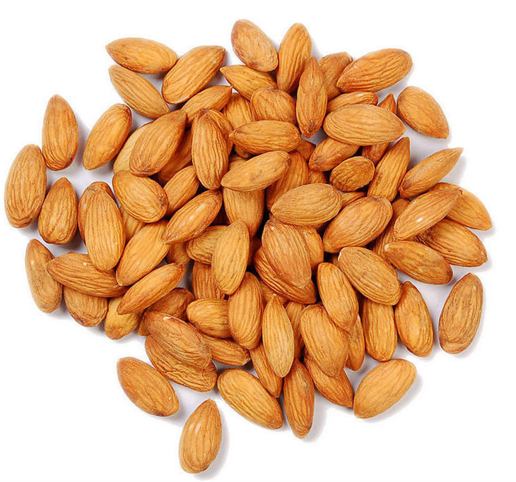 Factory Wholesale Raw Bitter Almonds Bitter Apricot Kernels For Sale
