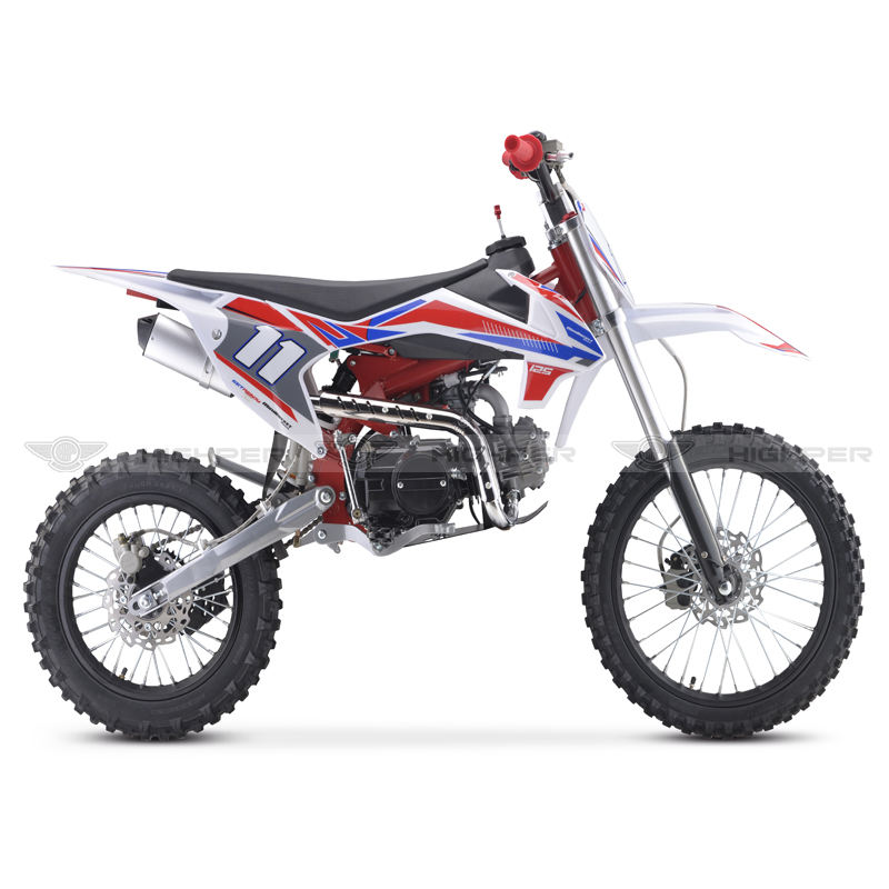 110cc, 125cc, 140cc, 160cc 4 Corsa Off Road Pit Bike (DB608)