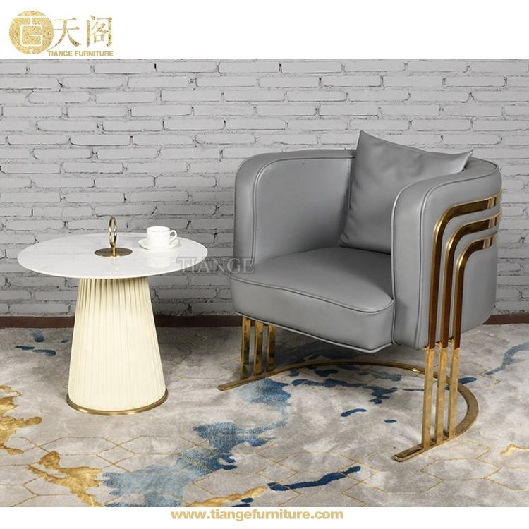 China Art Deco Chair
