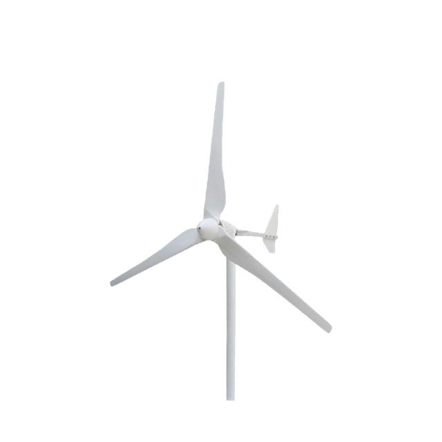 L type Vertical Wind Turbine Customized Voltage Manufacturer