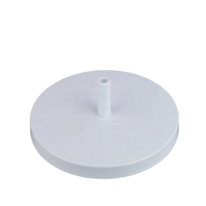 work lamp accessories for beauty eyelash extension lamp round table base magnifying lamp parts