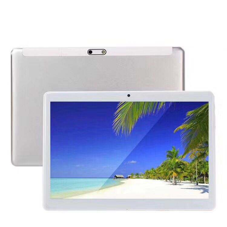 10.1 Inch Android 9 Tablet 3G GSM Phone Call GPS Tablet PC with 2GB Ram 32GB Rom