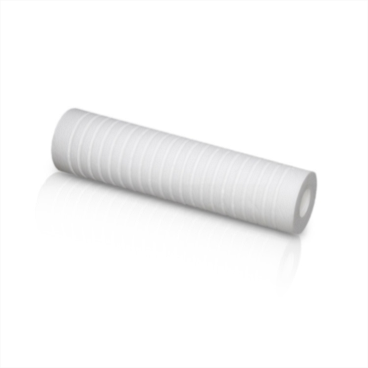 "5 Micron 10 ""Pp Sediment <span class=keywords><strong>Filter</strong></span> Cartridge <span class=keywords><strong>Water</strong></span> <span class=keywords><strong>Filter</strong></span> Gesponnen <span class=keywords><strong>Filter</strong></span> Cartridge"