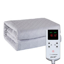 Electric blanket water cycle electric blanket heating mattress comfortable mattress
