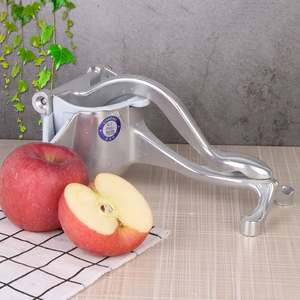 Oranje Handpers Commerciële Pro Manual Citrus Fruit Fruitpers Sap Squeezer