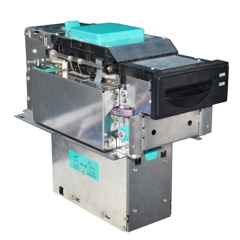SNBC BS-C100P 2ST Print and Scan Supported Embedded Cheque Printer Check Printer for Bank Check Handling