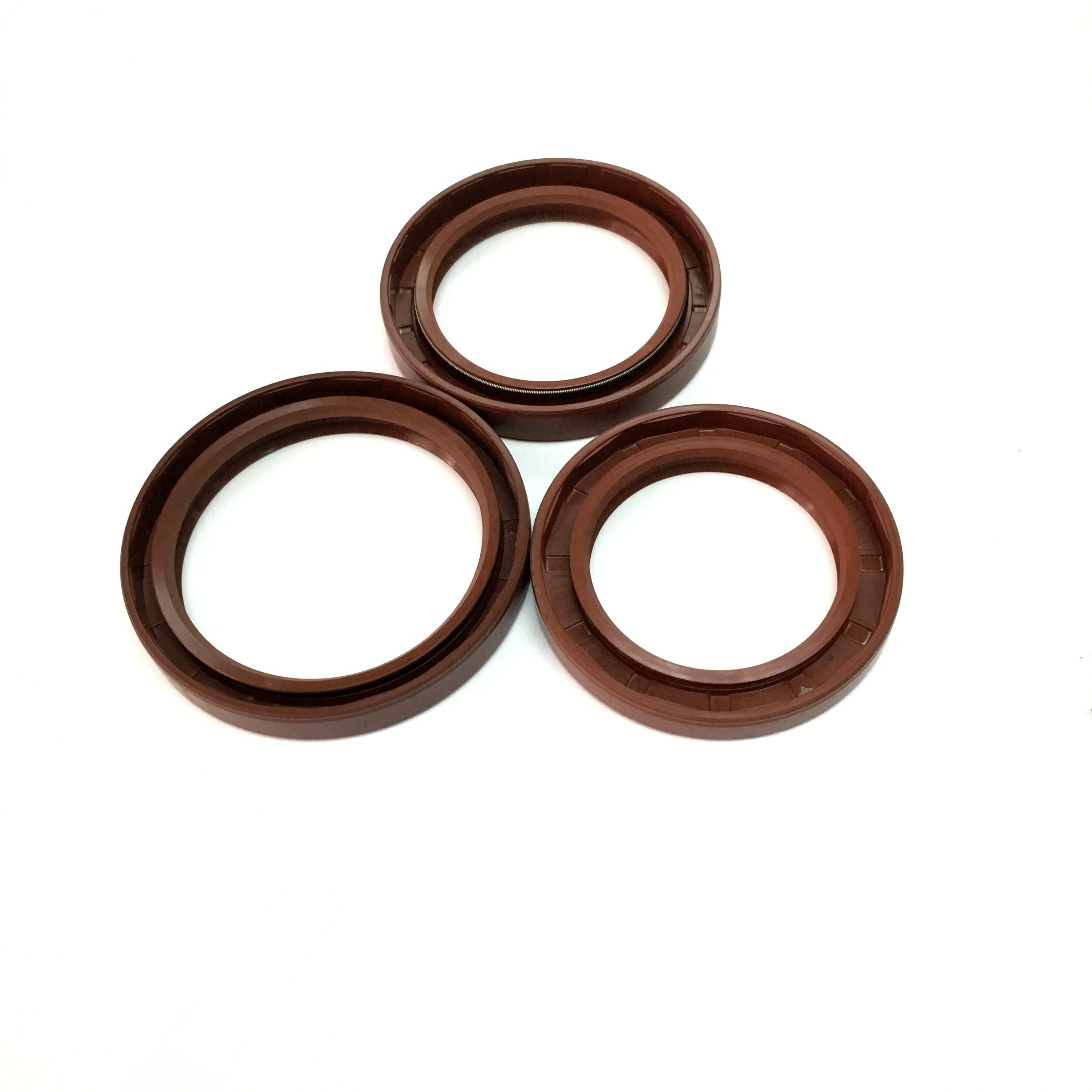 Double Lips Mechanical Oil Seal with Copmplete in Specifications