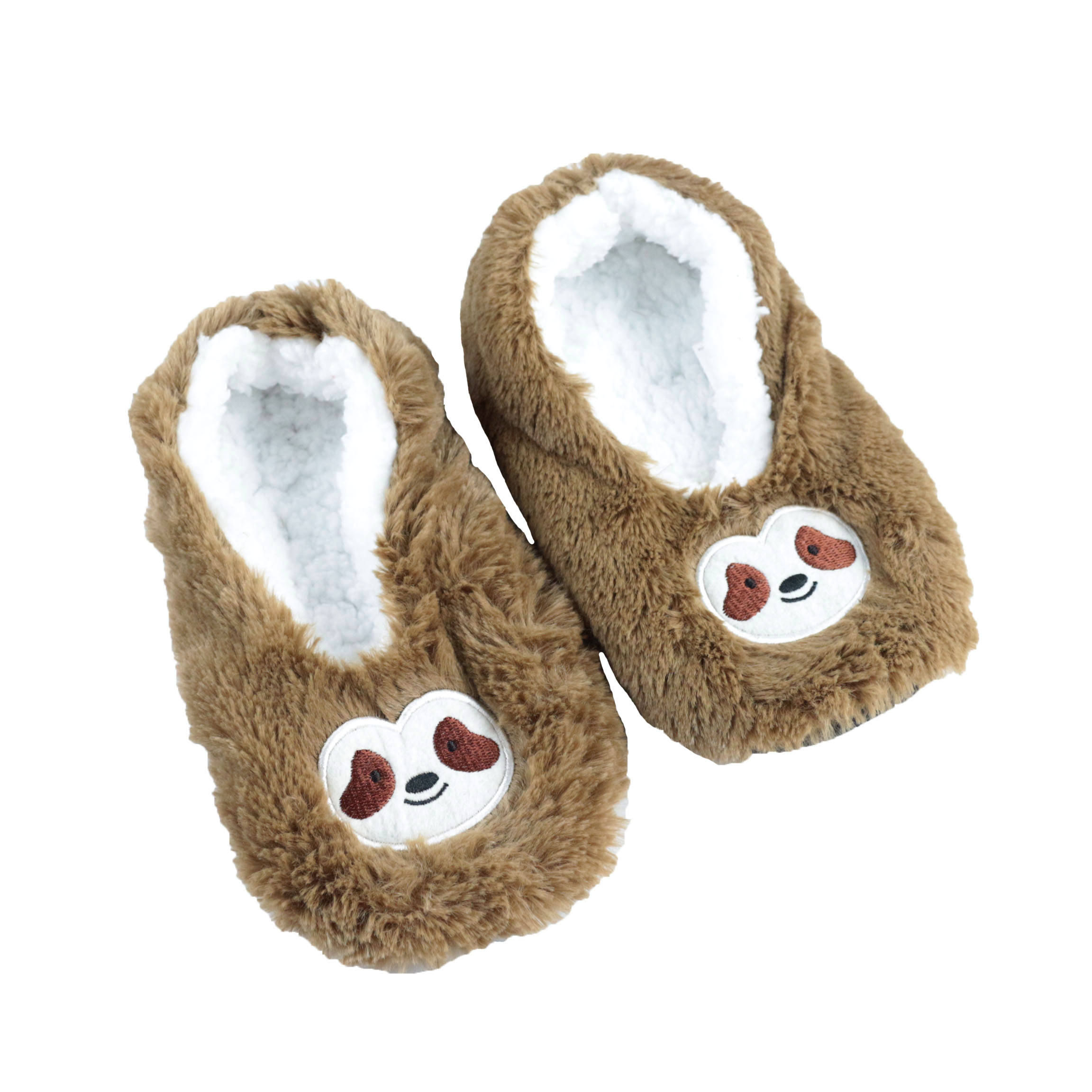 For Indoor [ Slippers Slipper ] Slipper Popular Animal Indoor Slippers Fur Slipper Non-slip Room Slipper Socks