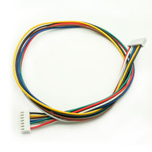Custom Auto Car Insulation Flame Retardant Wire Harness Connector