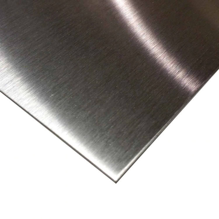 Prime Quality SUS ASTM SS Plate 430 201 304 316L 304L Stainless Steel Sheet