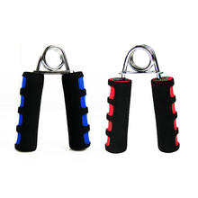 wholesale foam handle fitness equipment foam gripper hand grips