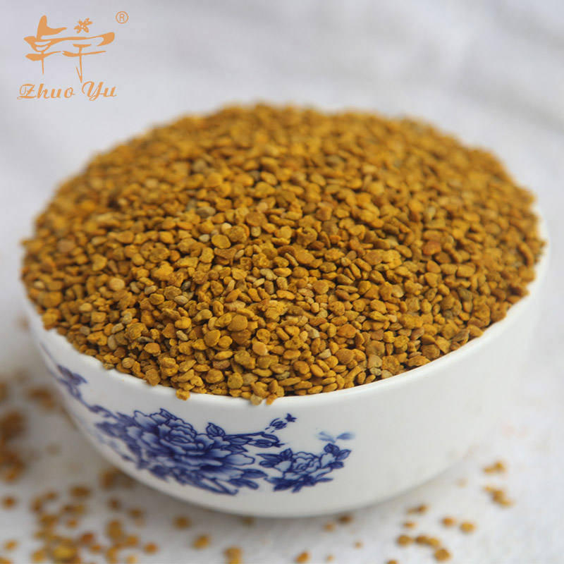 food grade mixed bee pollen