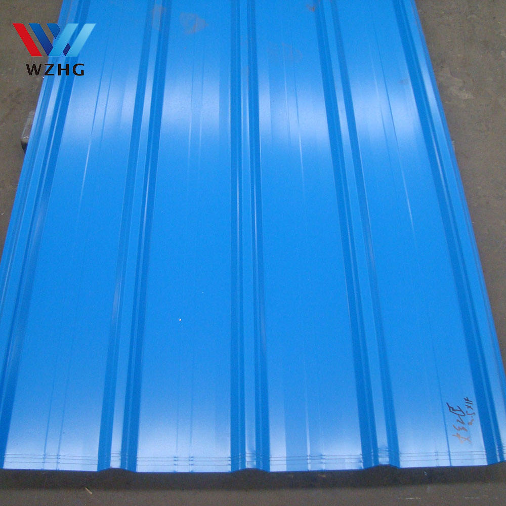 color steel sheet , tiles tanzania metal roofing sale