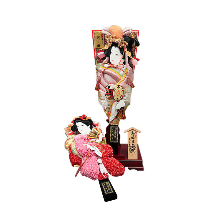 Japanese customized interior charm gifts select crafts stocks