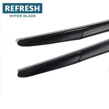 hybrid wiper blade windshield soft wiper blades