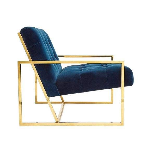 <span class=keywords><strong>Goud</strong></span> Rvs Fauteuil Vrijetijdsbesteding Stoel Woonkamer Meubelen Moderne <span class=keywords><strong>Accent</strong></span> Stoel