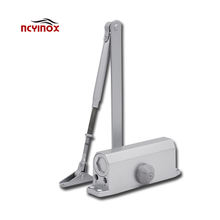 good bearing automatic door closer with 45-65kg