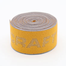 customized variable width stretch waist yellow crochet elastic band webbing for clothing