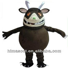 HI CE New gruffalo adult party costume for sale