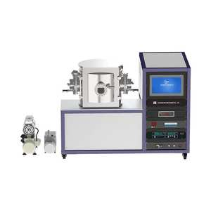 Multi Arc ion vacuum plating equipment for making decorative films of various colors