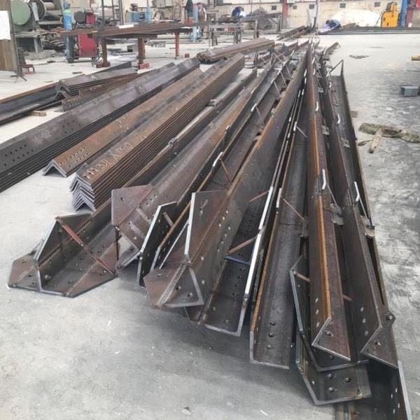 metal sheet fabricated parts welded parts steel bending and welding