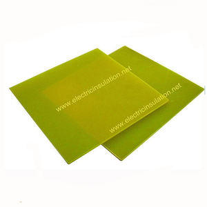 3240 Epoxy Phenolic Cloth Laminated Fr4 Fiberglass G10 Resin Plate Fiber Glass Sheet