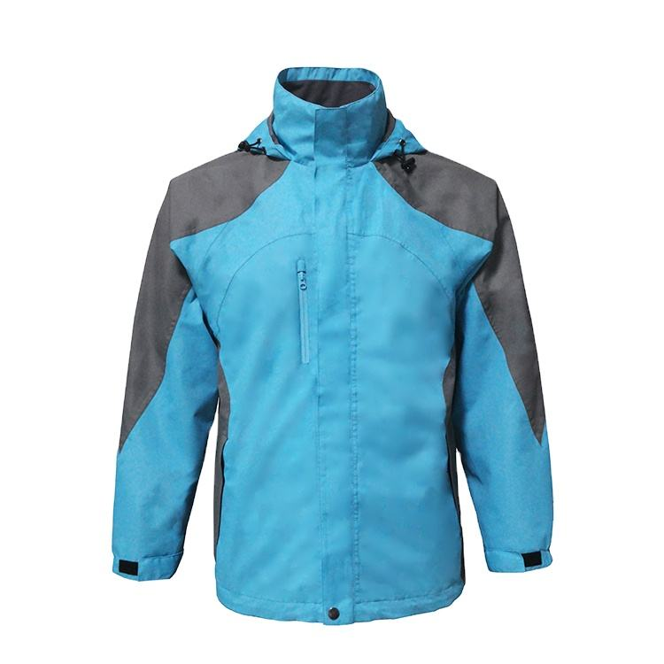 Factory Direct Sales Of High Quality Winter Ladies Women Warm Jacket With Hoot For Men