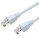 hot sell CAT6 Unshielded Twisted Pair high quality Network Cable 1/1.5/2/3/5/10m Patch Cord