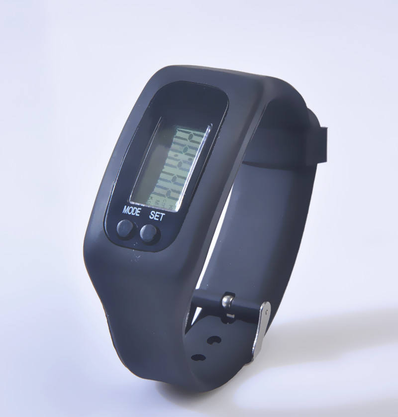 factory made kids 2D pedometer watches