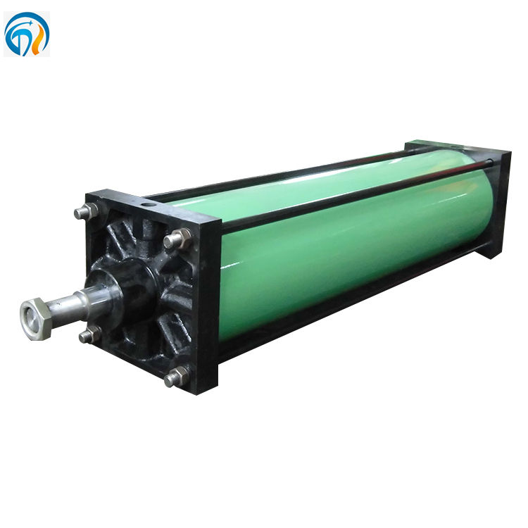 High Quality Cylinder Head Oxygen Pneumatic Cylinder