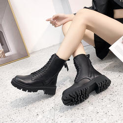 Fashionable Beautiful Cheap Price Hot Sale Ankle Socks Sexy Boots Women for Ladies Light Winter OEM FUR
