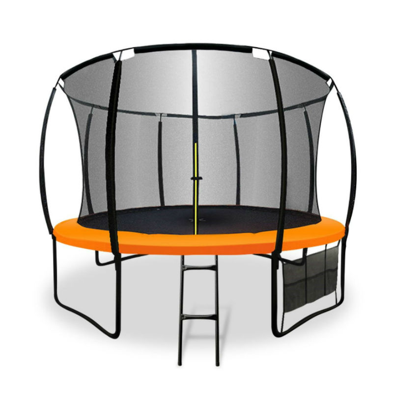 10ft Outdoor Springfree Professional Trampoline With Safe Net