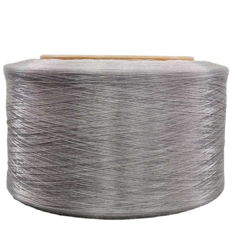 PP(polypropylene) ATY/FDY spun(solution dyed) yarn for outdoor/indoor