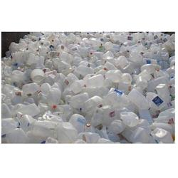 Available HDPE Milk Bottle Scrap for sale In Bulk Quantity Wholesale Price