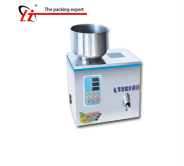 China manufacturer 100g Automatic Dispensing machines powder filling machines