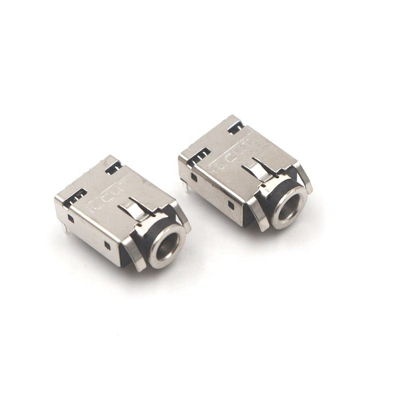 Good Quality Audio Jack female port plug headphone socket connector laptop for MSI titan GE80 GE70 MS-1759B MS-1759 new