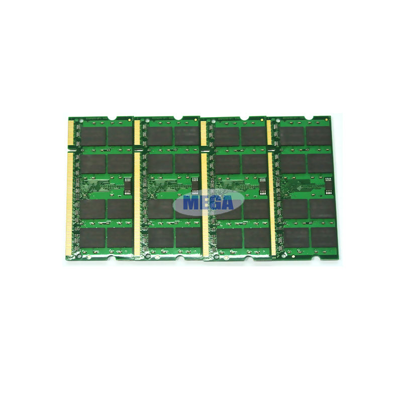 Niedriger dichte sodimm <span class=keywords><strong>ddr2</strong></span> 800 mhz 4gb speicher ram laptop