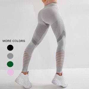 Gym Fitness Clothing sport Wear , Sublimation Custom print Woman 3D print recycled Yoga Pants Fitness Leggings For Women