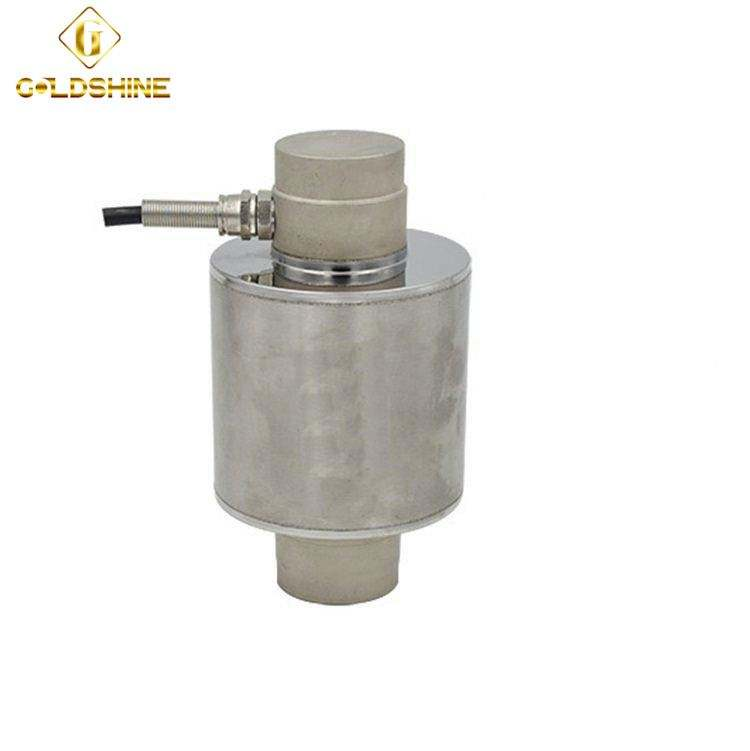 LC404 Low-Cost Tension Compression Load Cell, Canister, Compact High - Precision, Good Price/Performance Ratio - 8427 - Burster