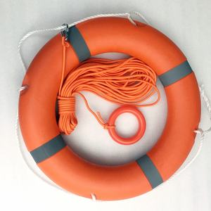 Rescue ring life buoy ring solas marine life ring