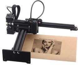NEJE portable laser engraver 3500W,7W,20W CNC mini wood laser cutter engraving machine