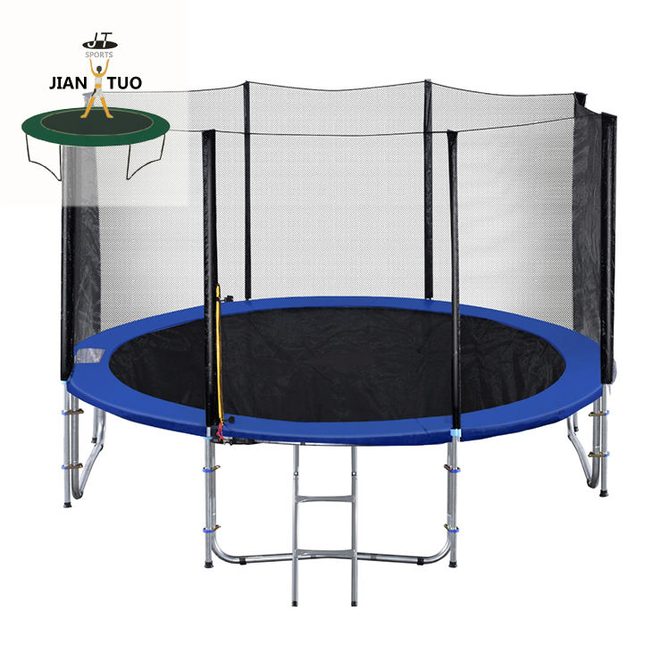 JianTuo Sports Manufactures Wholesale Trampoline Outdoor Trampoline