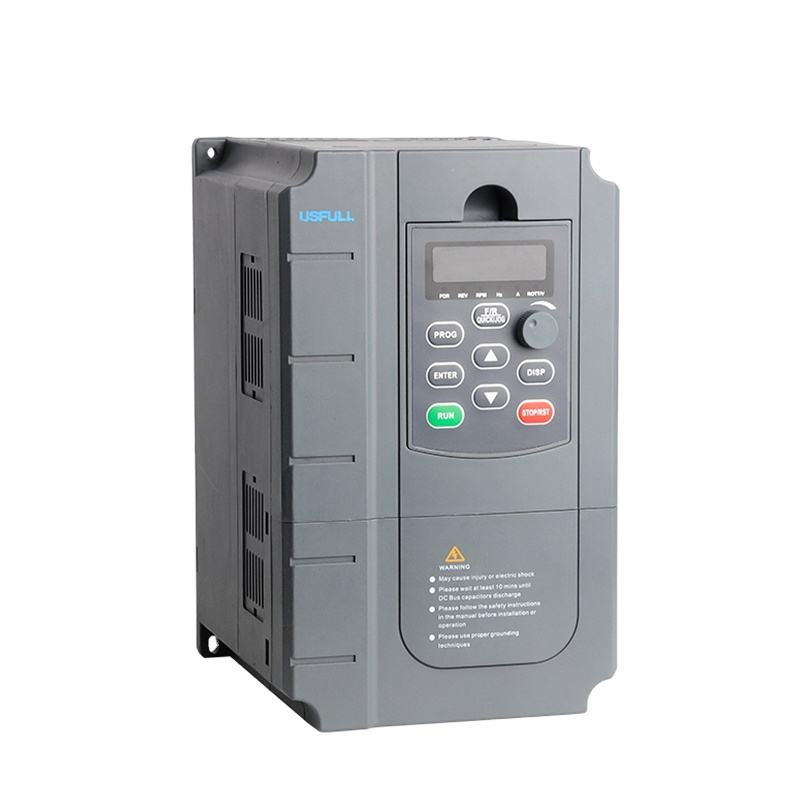 china famous frequency converter ( frequency inverter)single phase to three phase 50hz to 60hz 220v 380v 440v