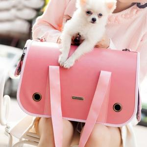 Multifunzionale pet dog carrier spalla sling made in China