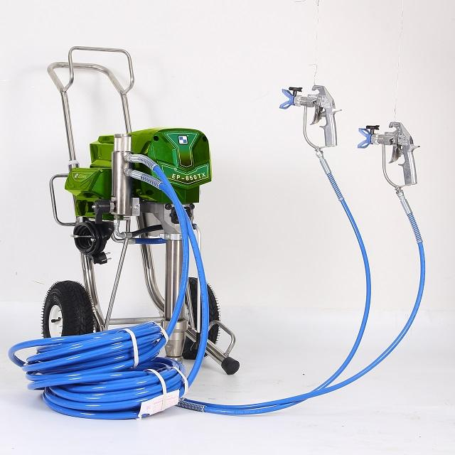 EP850TX Electric airless painting sprayer big power MARK X