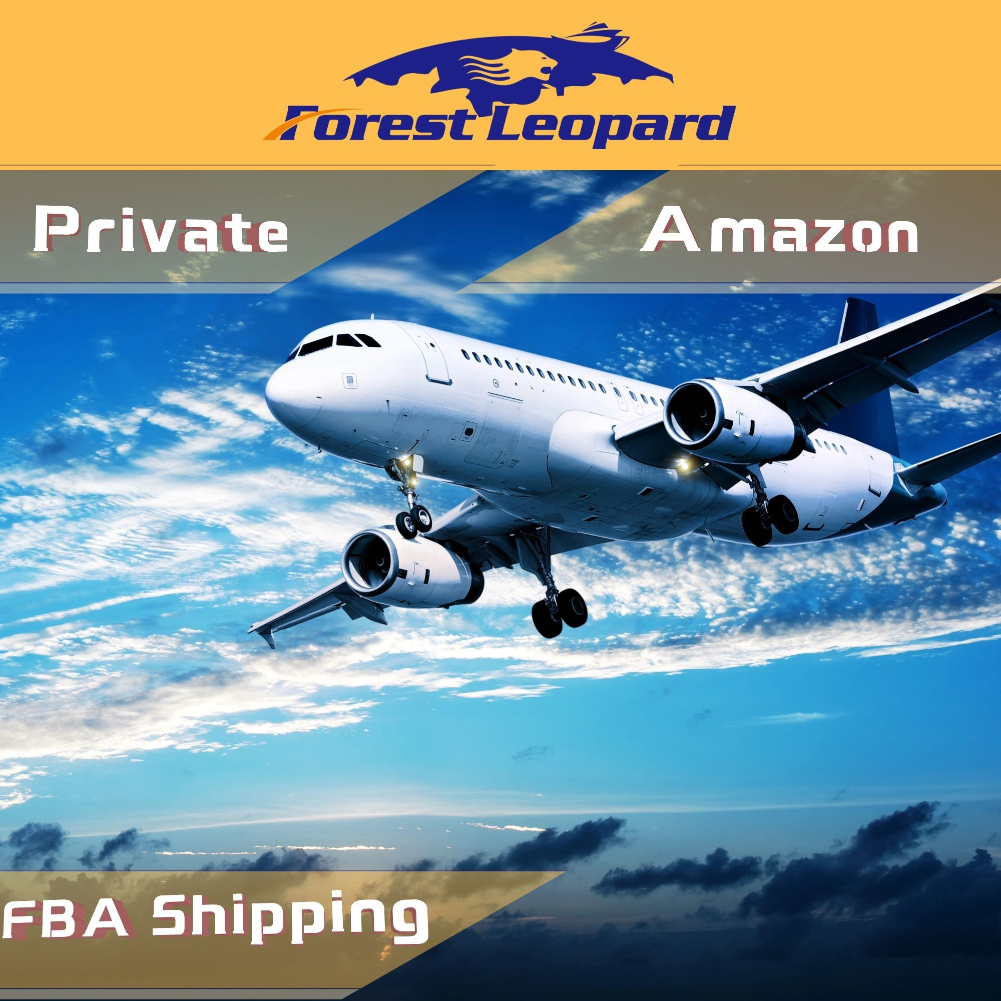 Professional freight forwarder DDP service Air shipping from China Shenzhen to Canada