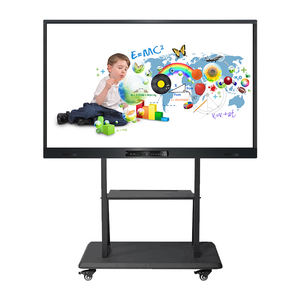 Electronic Teaching Digital Interactive Whiteboard for Kids