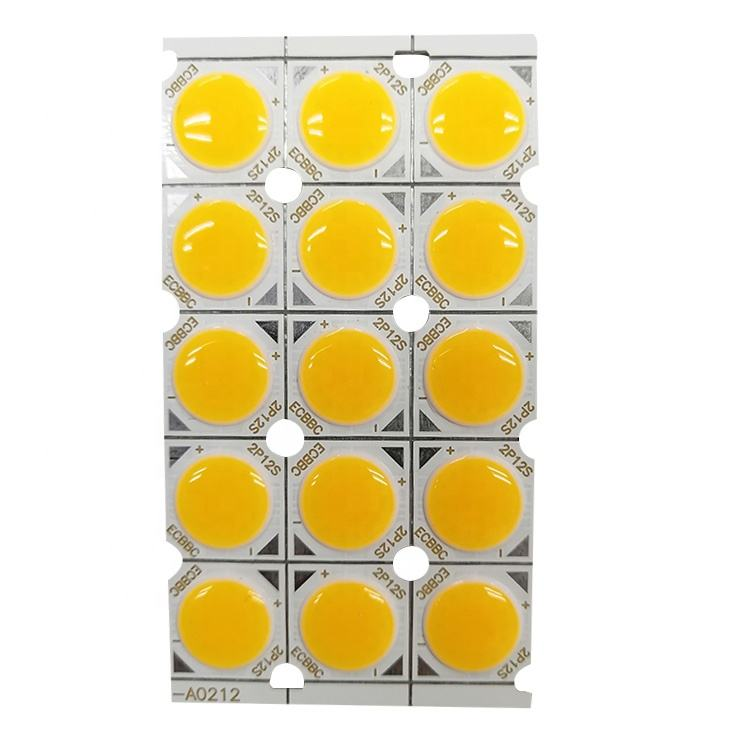 Factory Sale 1313 White High Power Led Lighting 1313 Cob Chip