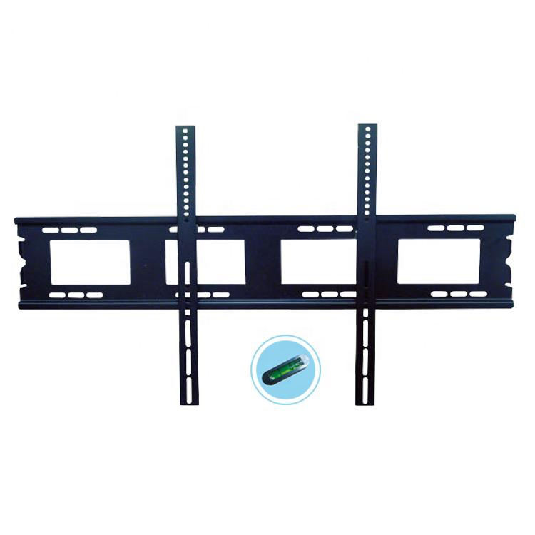 Wall hanging tv wall mount stand suitable for tv size 50-120 inch in wholesale